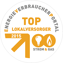 Eneregieverbraucherportal: Top Lokalversorger 2014