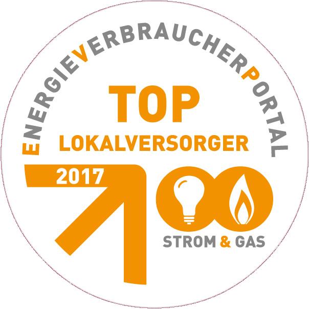 Topversorger 2016