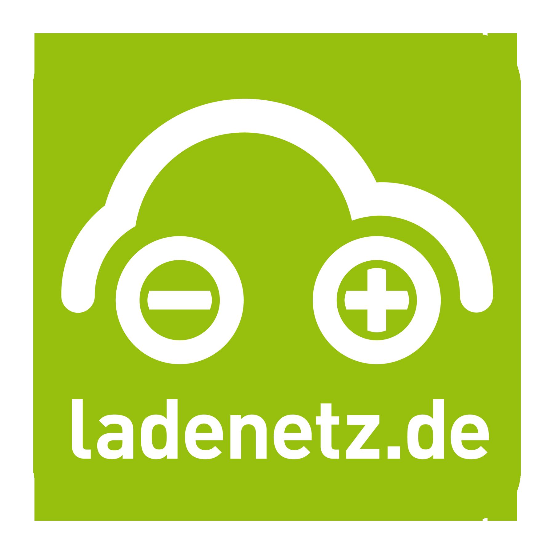 Ladenetz Logo grün