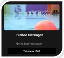 Ticket-Vorschau